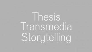 bachelor thesis storytelling Faculty of media bachelor thesis storytelling the relevance of stories to a successful brand communication in the digital age author: mr niclas kienert.